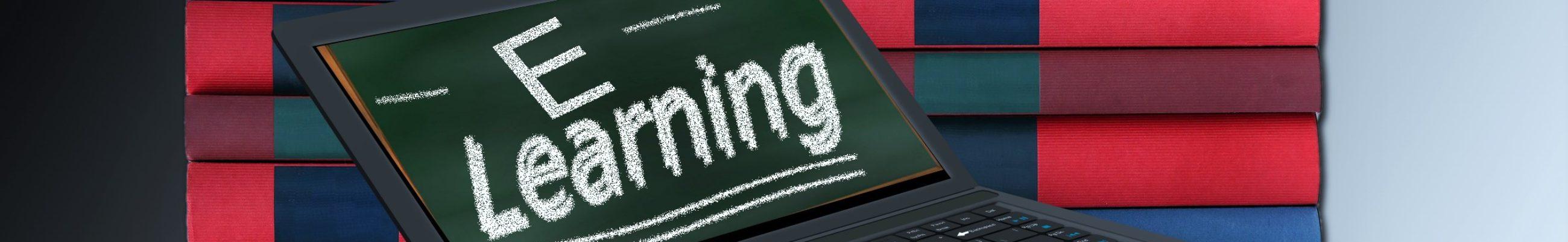 Deutsch Lernen Onlinen mit E-learning